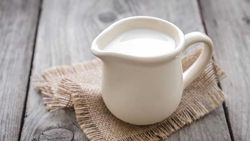 isolation of casein from milk discussion