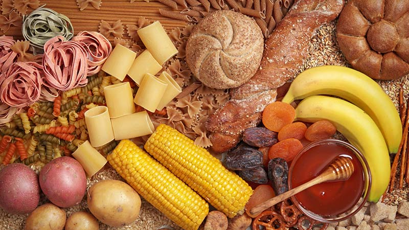 Carbohydrate Intolerance and the Two-Week Test