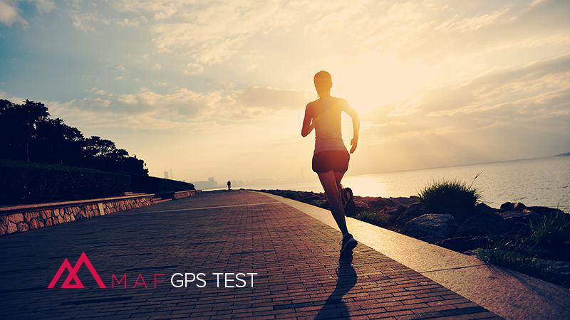 MAF GPS Test