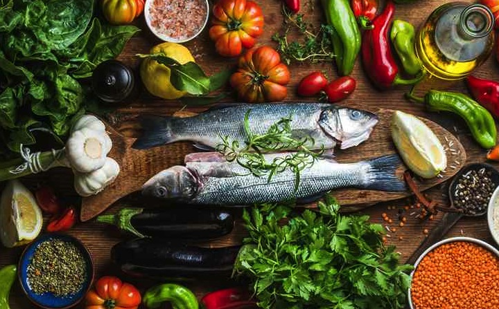 The Mediterranean Diet Myth