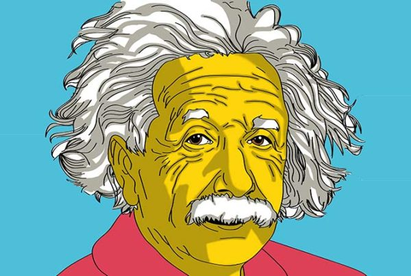 If Einstein Was Your Coach