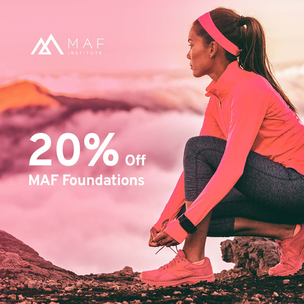 MAF Foundations