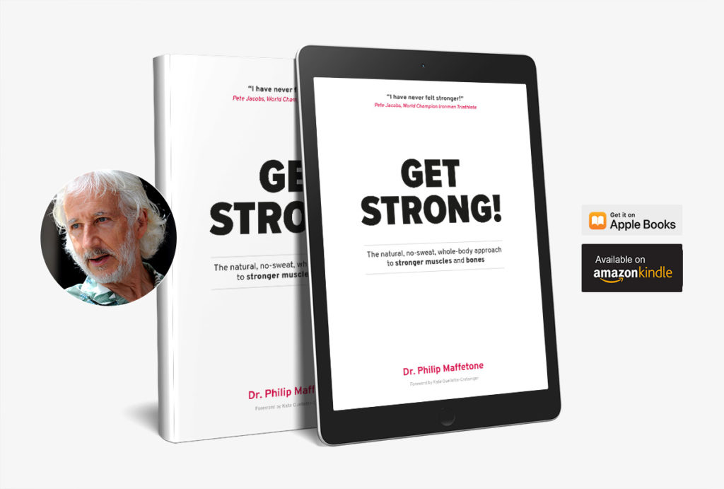 Get Strong Book